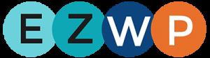 ezwp wordpress website logo